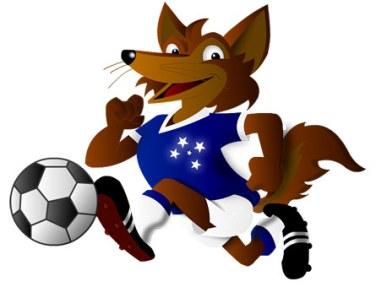 Mascotes Dos Times Brasileiros Da Série A